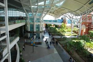 Bali Ngurah Rai Havalimanı