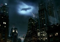 Fly to Gotham City with Turkish Airlines!