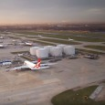 Heathrow's Peter Rafano talks aircraft noise