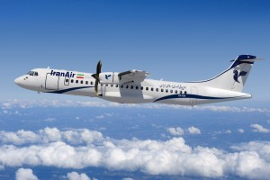 Iran Air_ATR 72-600_aircraft_new order_siparis_Feb 2016