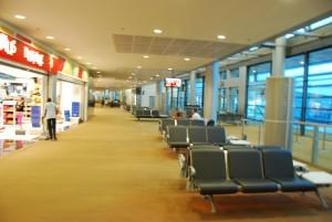 Mauritius SSR Airport