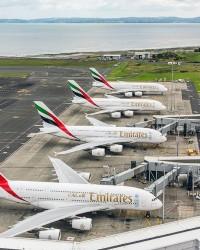 Emirates_Dublin_Auckland_Airbus A380