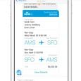 KLM on Facebook Messenger