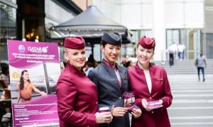 Qatar Airways_Doha-Sydney_Mar 2016