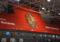 Vodafone embraces international spirit at Lisbon Airport