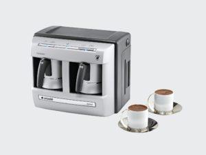 Arcelik Telve Kahve_Ucak