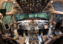 Cockpit Chronicles Why I've fallen for the MD-80