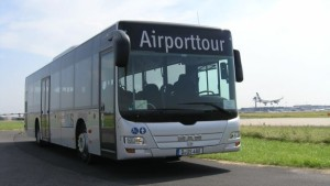 Düsseldorf Havalimanı Turu