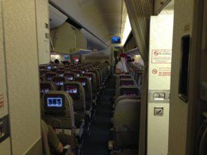 Emirates_Economy Class_Boeing 777_Jakarta-Dubai_July 2014_001
