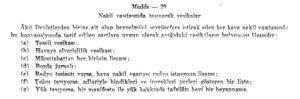 Sikago Sozlesmesi - Resmi Gazete - 1945