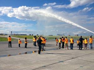 Toronto Pearson Havalimanı Turu
