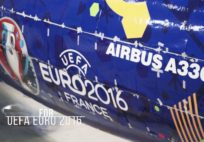 Turkish Airlines Airbus A330 - Euro 2016 Livery