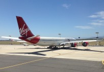 Virgin Atlantic_Cape Town_CPT_Airbus A340_Jan 2014