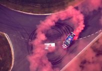 Virgin Australia partners with V8 Supercars