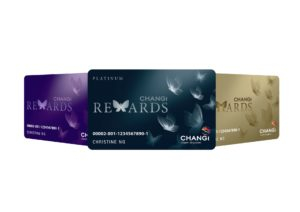 Changi Rewards