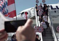 Double Winners – Lufthansa welcomes FC Bayern Munich