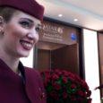 Grand Opening of the Qatar Airways Dubai Premium Lounge