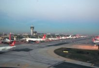 Istanbul Ataturk Airport - IST by numbers