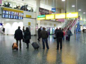 Londra Gatwick Havalimanı