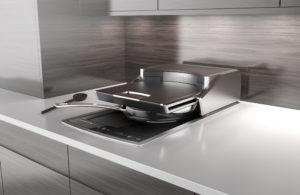 Lufthansa Technik_inductive oven