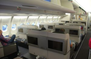 THY_Turkish Airlines_Airbus A330_TC-JOG_Business Class