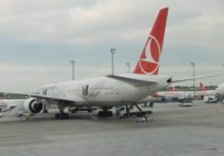 THY - Boeing 777
