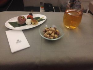 THY_Turkish Airlines_Inflight Meal_New York-Istanbul_Business Class_May 2016_002