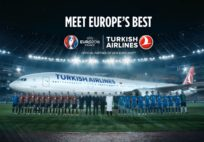 Turkish Airlines - Meet Europe's Best