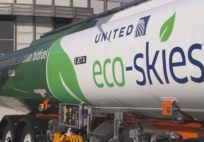 United – Biofuel Inaugural Event at LAX