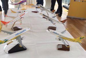 Value Alliance aircraft models