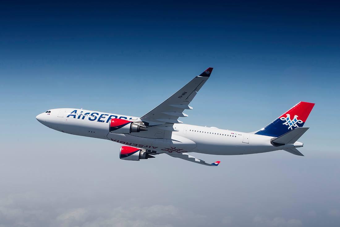 air serbianın new york u231uşları nasıl gidiyor havayolu 101