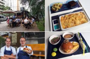 Azul & Buzina Food Truck