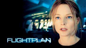 Flightplan movie jodie foster
