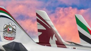 Gulf Carriers