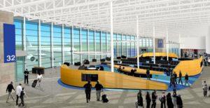 Jean Lesage Havalimanı Project 2018