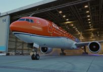 KLM Boeing 777 Livery Adding Orange For a Touch of Dutch