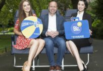 Launch Of The New Leisure Plus and Improved Business Plus | Ryanair