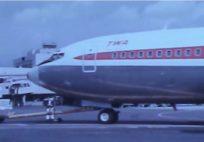 SFO - San Francisco International Airport - 1970