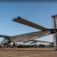 Solar Impulse world tour