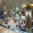 Tel Aviv Ben Gurion Havalimanı - Terminal 3