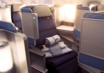 United - Introducing Polaris International Business Class