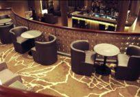 Al Reem Lounge at T1, Abu Dhabi International Airport