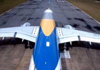 Embraer E2 First Flight Achievements