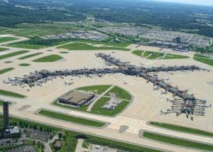Pittsburgh Havalimanı (PIT)