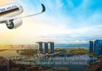 Singapore Airlines - The Ultimate A350 Experience