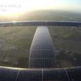 Solar Impulse airplane - GoPro Hyperlapse of the round-the-world