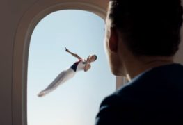 United - Team USA Commercial One Journey. Two Teams. Olympics