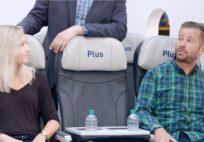 WestJet premium economy to the other guys