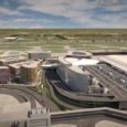 new CGI fly through of Heathrow expansion plans