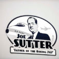 Boeing 747 - Joe Sutter